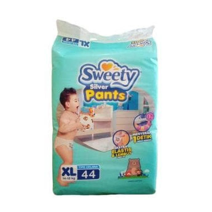 ae45ae955 Jual Sweety Silver Pants XL44/RUMAH SUSU - maleeka alya | Tokopedia