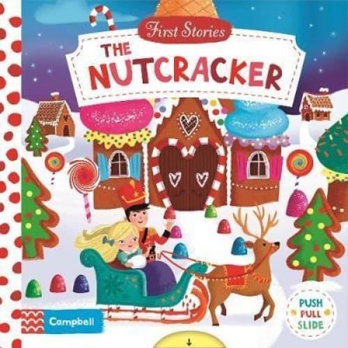 harga The nutcracker: first stories (9781509818372) Tokopedia.com