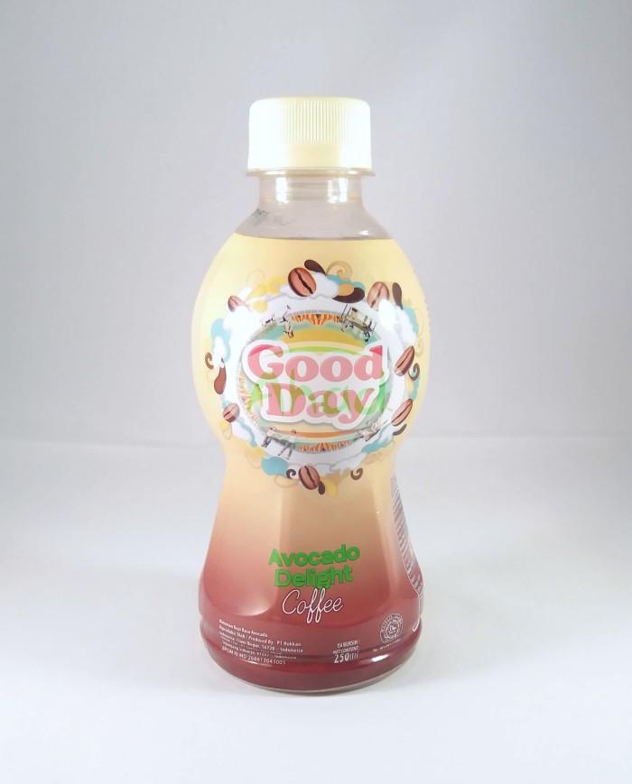 Jual Good Day Botol Avocado Delight 250ml Kota Tangerang Selatan Ahad Mart Ceger Tokopedia
