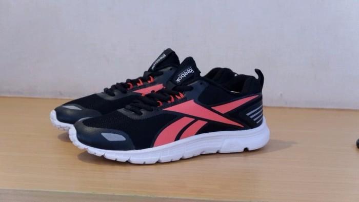 Jual BEST RUNNING Sepatu running reebok triplehall 6 5 sea original ... fd6d6cce20