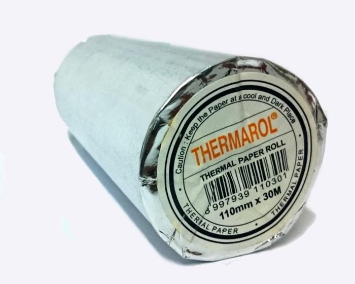 Foto Produk Thermarol Thermal Paper dari Healthlink
