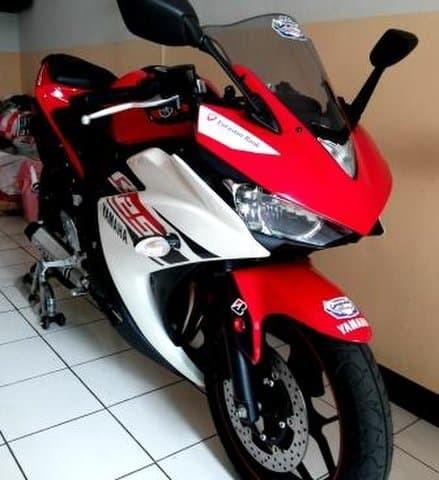 Jual Motor Bekas Kota Padang Cv Unique Motor Tokopedia