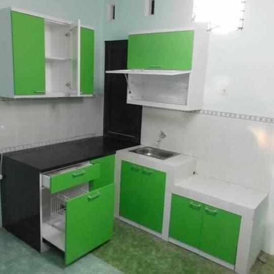 Jual Kitchen Set Minimalis Murah Dan Kitchen Set Kayu Jati Kab