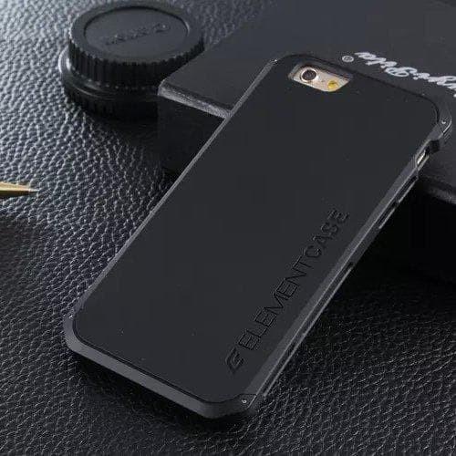 low priced 11a0c 7ac36 Jual Solace Element Case Iphone 8G Plus / Iphone 8+ / Iphone 8 Plus - STGRS  - Jakarta Pusat - Distributor Aksesoris HP | Tokopedia