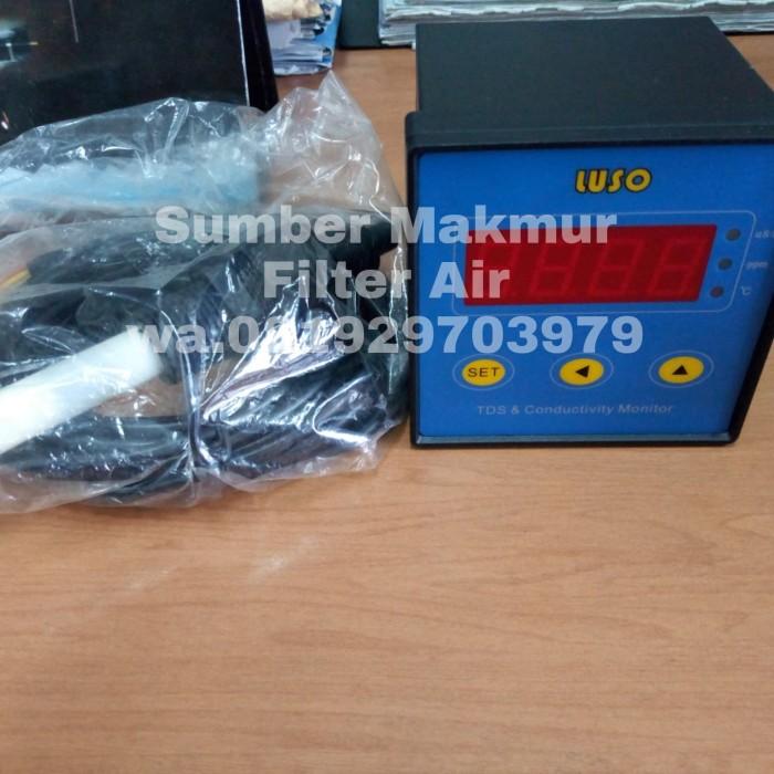 harga Tds & conductivity monitor luso cm-230n. Tokopedia.com