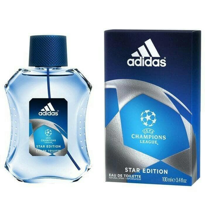 Jual Perfume Adidas Man 100ml Ori Original Import Parfum Pria