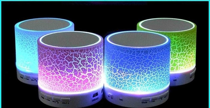harga Speaker mini i box s10 bluetooth Tokopedia.com