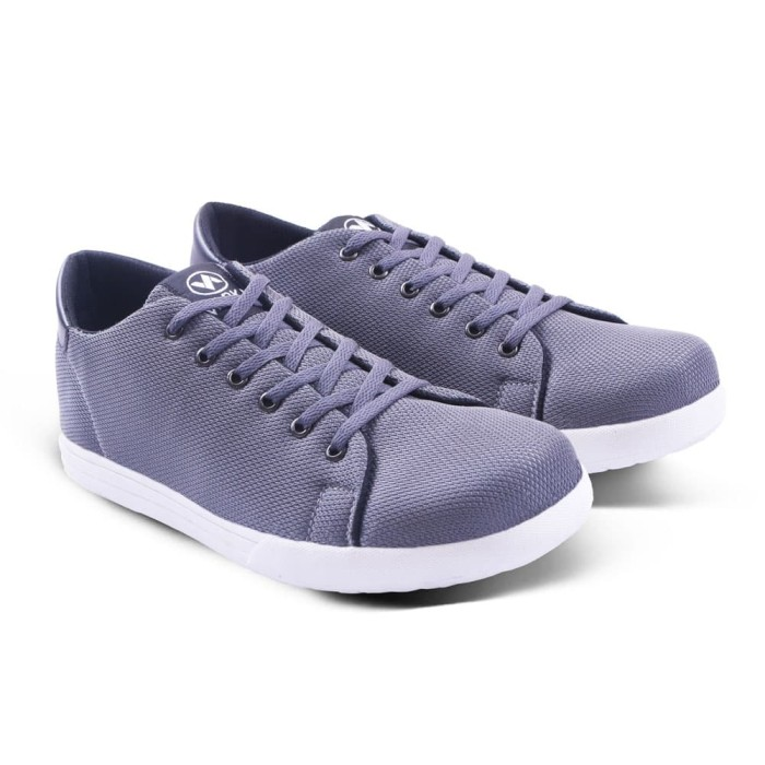 Jual Sepatu Sneakers Pria Varka V 052 Sepatu Kets Kasual Pria Sepatu ... a2ad013ecd