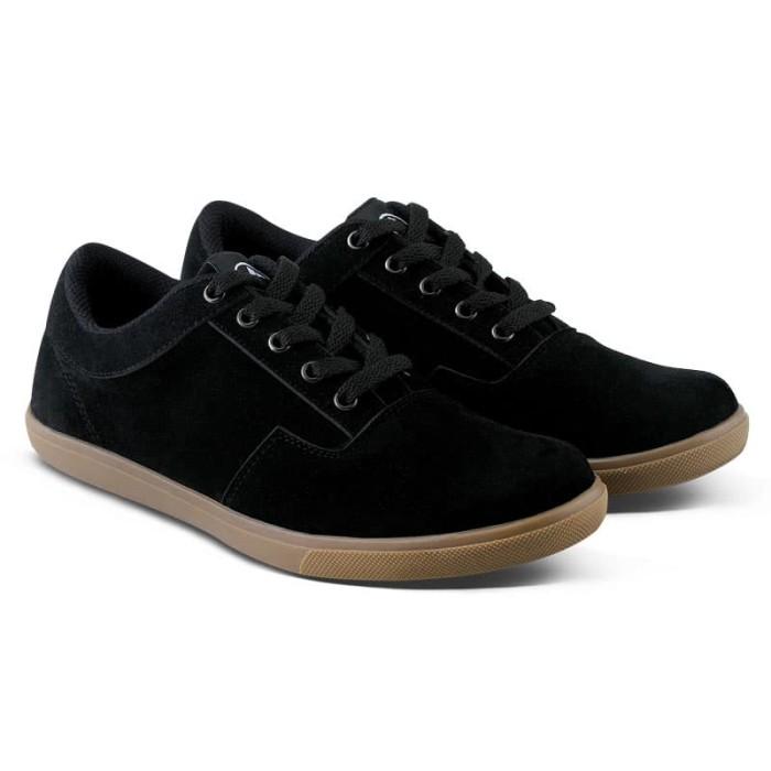 Sepatu Sneakers Pria Varka V 144 Sepatu Kets Kasual Sepatu Santai - Blanja.com