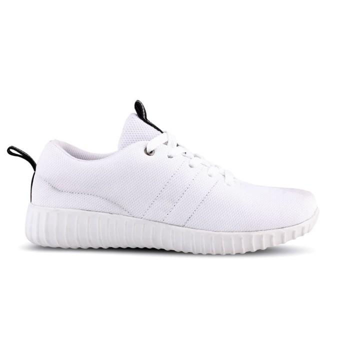 Sepatu Sneakers Pria Varka V 357 Sepatu Kets Kasual Sepatu Santai - Blanja.com