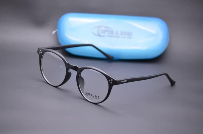 Jual kacamata minus moscot murah 5137 (frame+lensa) pria wanita ... 7563a77f56