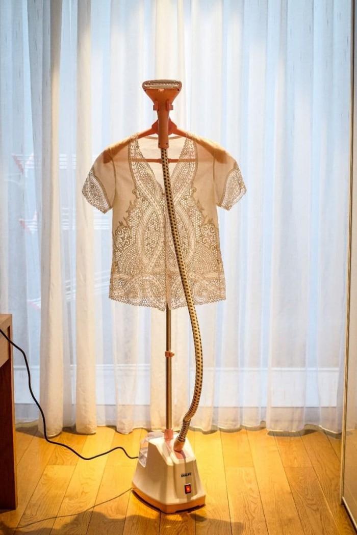 harga Idealife il-131s garment steamer (setrika uap baju) 1.4l Tokopedia.com