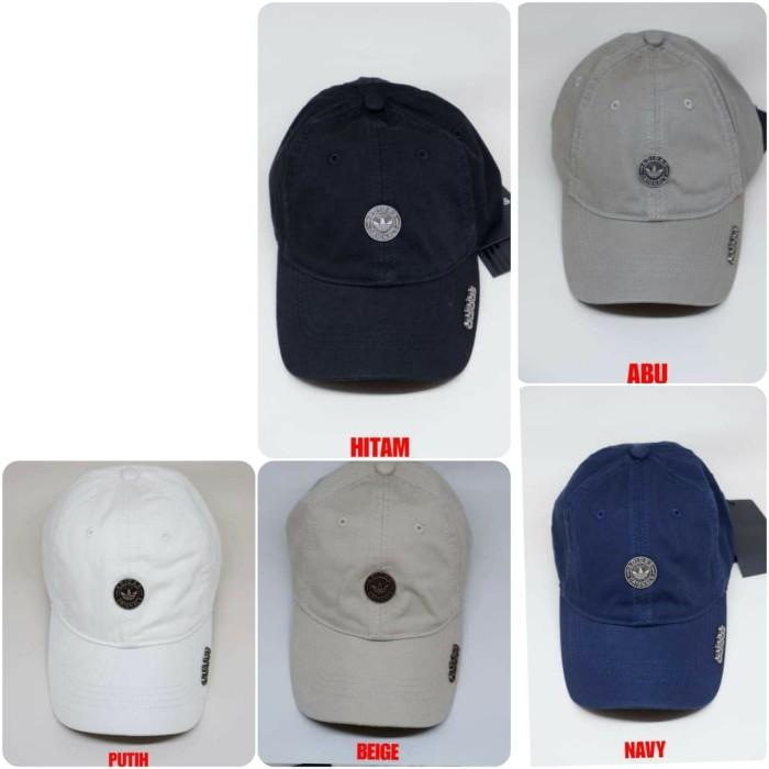 Harga Terbaru Topi Baseball ADIDAS Topi Pria Wanita Di Jakarta - Manhub a540342521