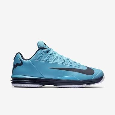 harga Sepatu tenis nike lunar ballistec 1.5 - blue lagoon original Tokopedia.com