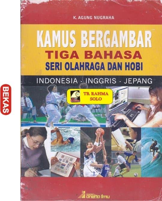 Katalog Hobi Dan Olahraga Travelbon.com