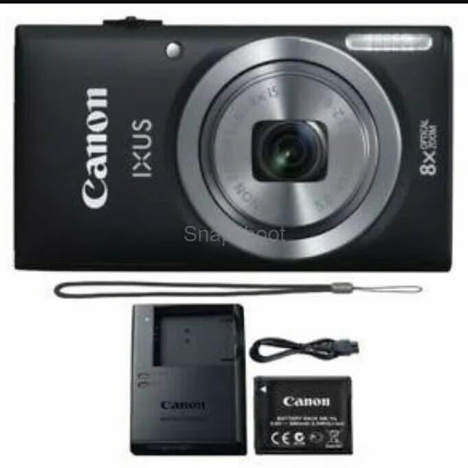 harga Camera canon ixus 185 garansi resmi 1th Tokopedia.com