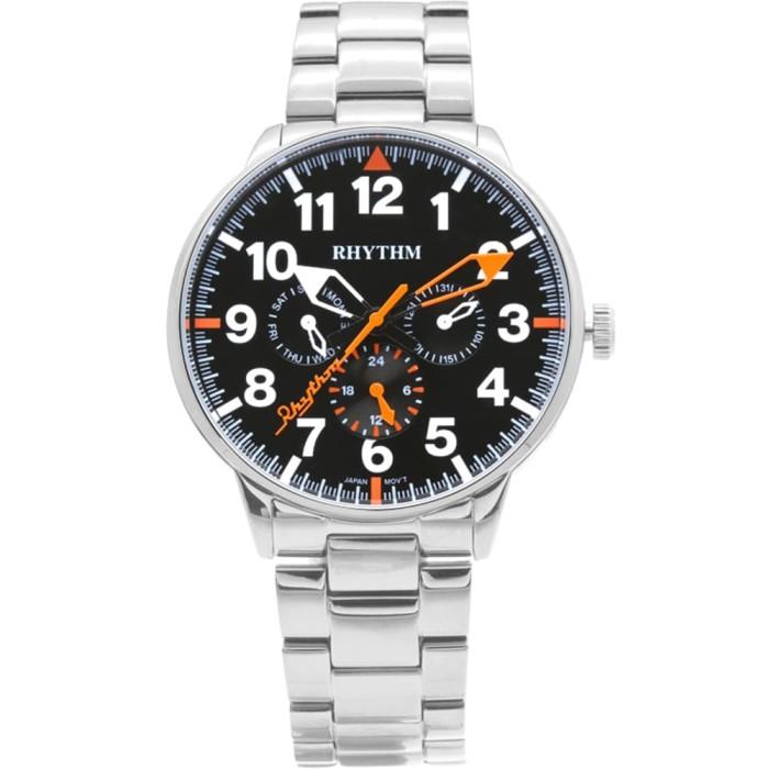 Rhythm fe1614s02 jam tangan pria