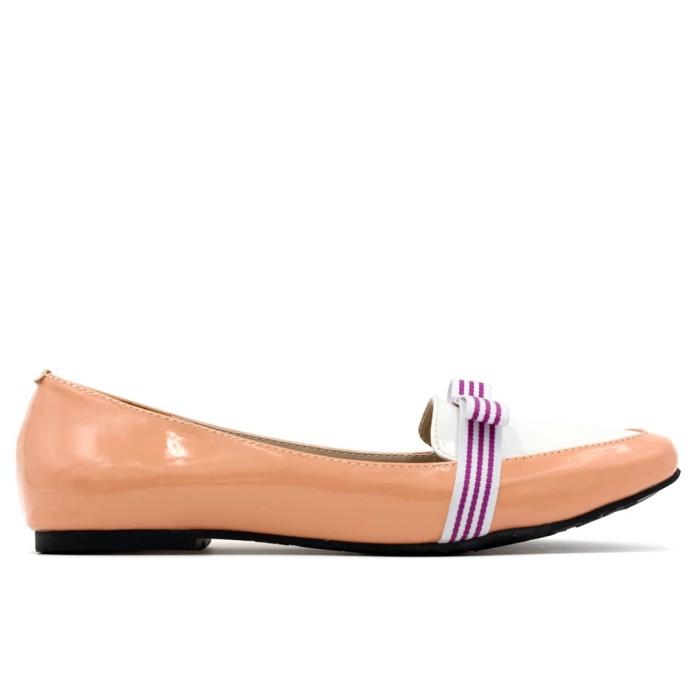 Yongki komaladi flat shoes amanda - salem