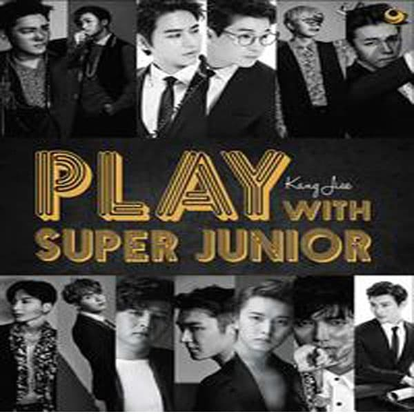 harga Play with super junior Tokopedia.com