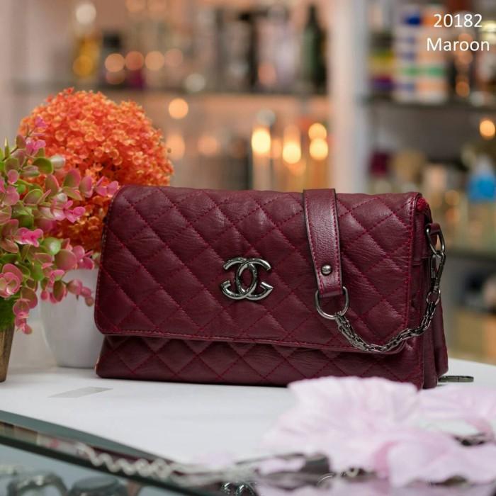 harga Tas chanel 20182 (03)* sling bag Tokopedia.com