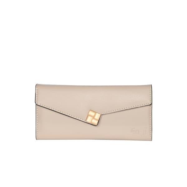 En-ji by palomino ravena wallet - khaki