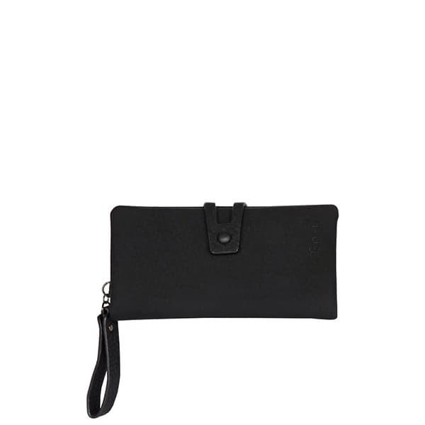En-ji by palomino viby wallet - black
