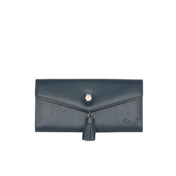 En-ji by palomino roan wallet - blue