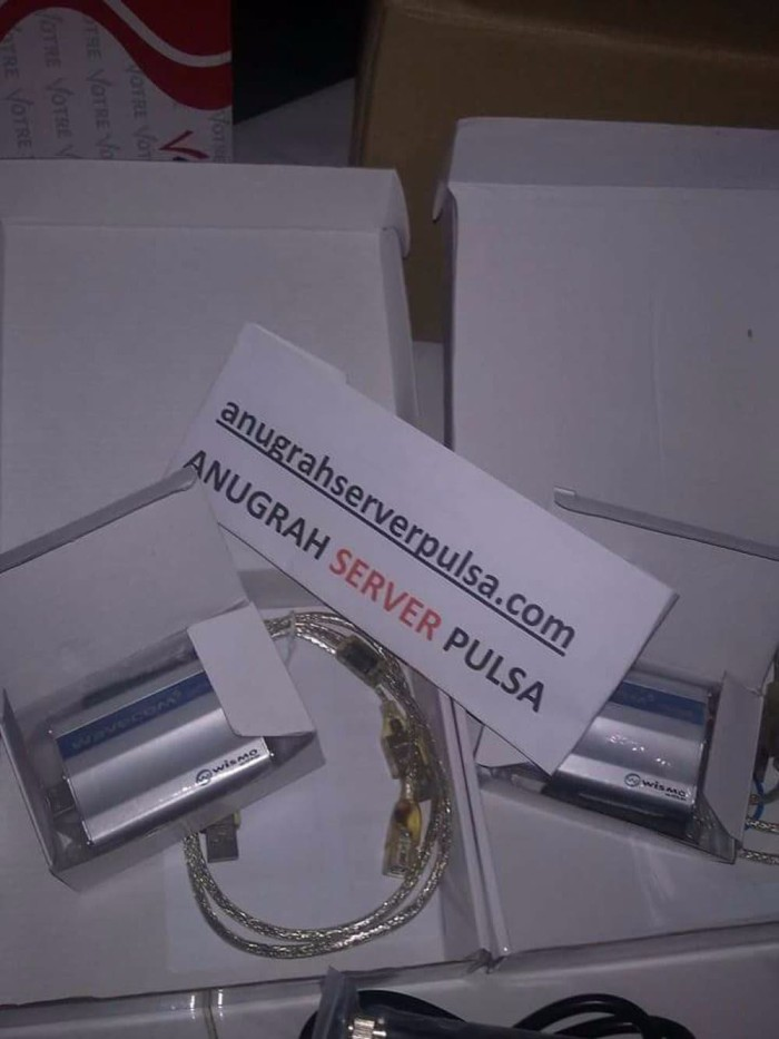 BEST SELLER Modem Wavecom M1306B Usb