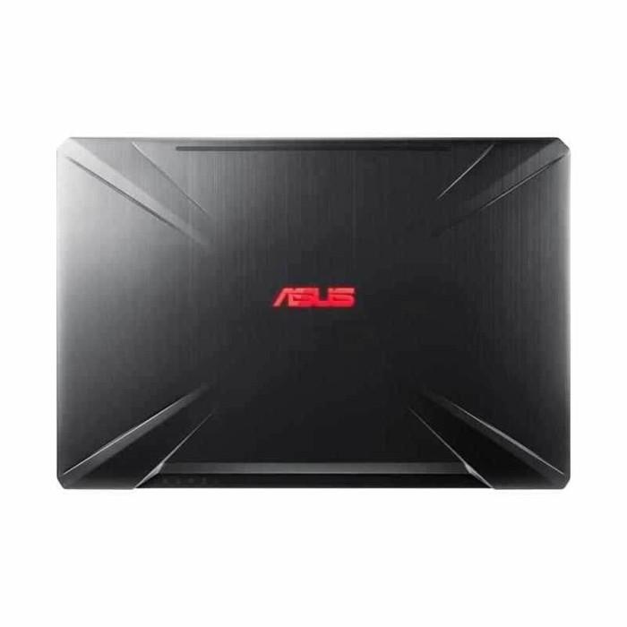 harga Asus fx504ge-e4267t [i7-8750h/8gb/1tb+128g/gtx1050ti 4gb/15.6 /win10] - hitam Tokopedia.com