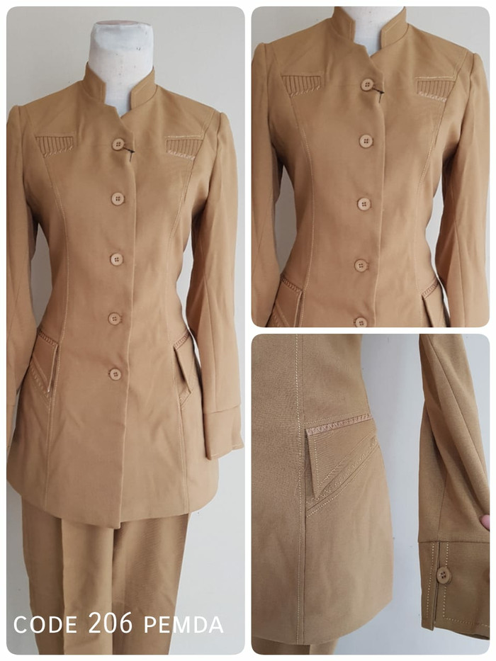 Model Baju Keki Pns Wanita theosphotoblog