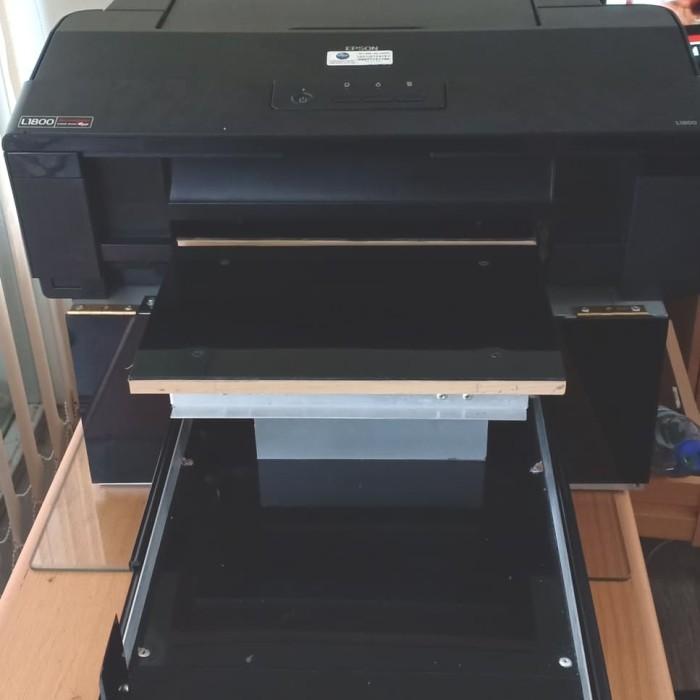 Jual Printer DTG epson L1800 - Kab  Bandung - adrian79   Tokopedia