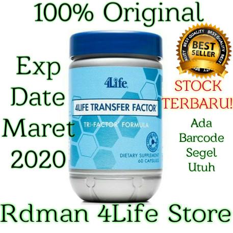 Katalog 4life Transfer Factor Travelbon.com