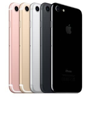 harga Iphone 7 - gsm - 128gb Tokopedia.com