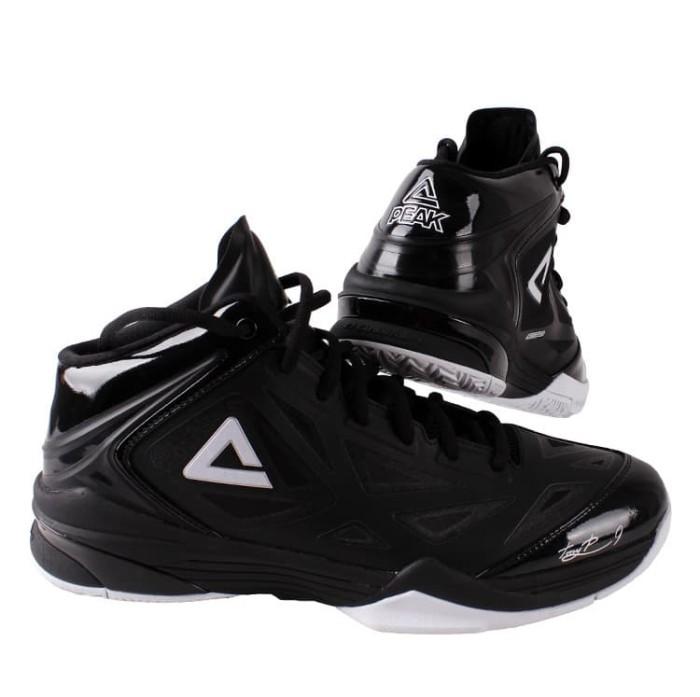 harga Sepatu basket peak tony parker 9 nba all star original 100% - e33323a Tokopedia.com