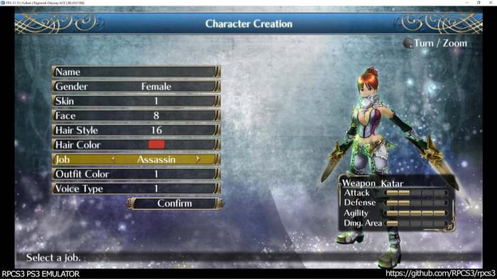 Github Vita Emulator