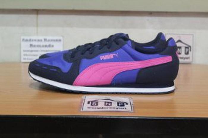 d026e08c3a0f Jual PUMA CABANA RACER FUN 358397 14 ORIGINAL Murah - purpleshop134 ...