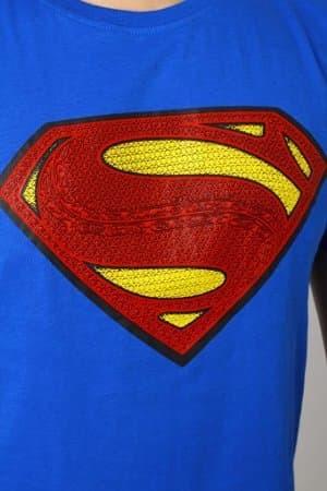 Jual kaos dc comics original kode to superman 20 size S M L Limited ... fde1b96816