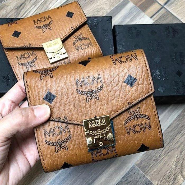 harga Signature mini accordion wallet Tokopedia.com