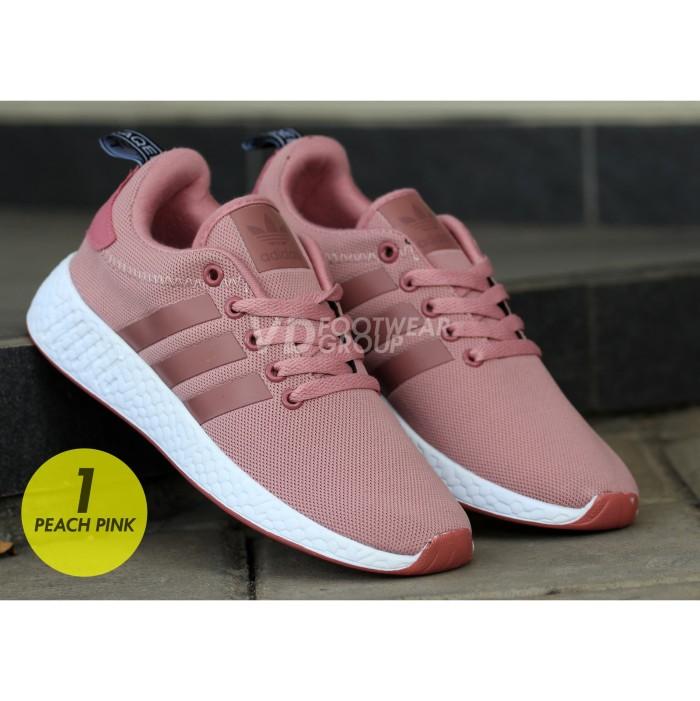 Jual Sepatu Olahraga Wanita Adidas Fashionable Women Olahraga