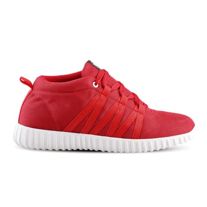 Sepatu Sneakers Pria Varka V 404 Sepatu Kets Kasual Sepatu Santai - Blanja.com