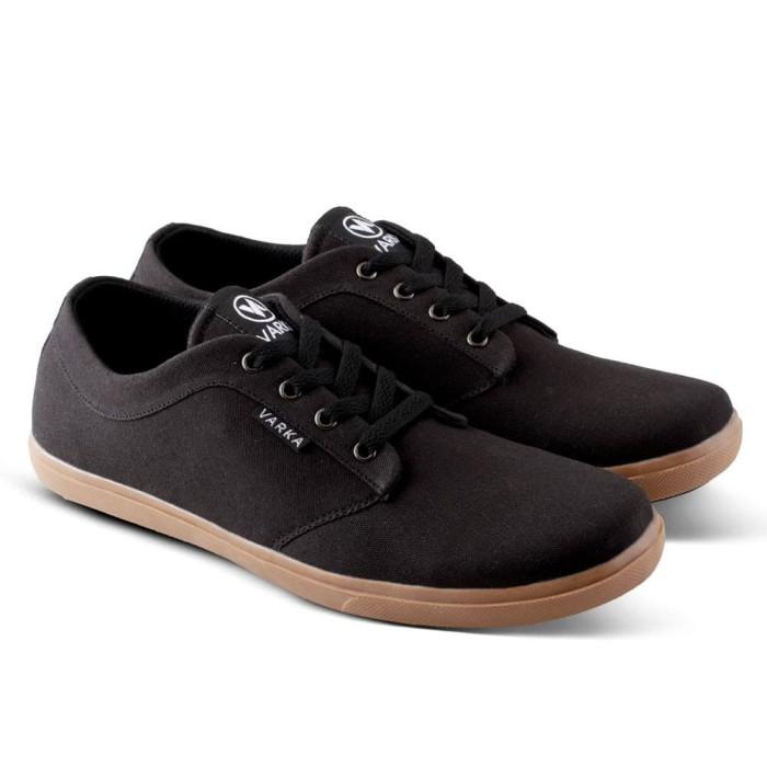 Sepatu Sneakers Pria Varka V 520 Sepatu Kets Kasual Sepatu Santai - Blanja.com