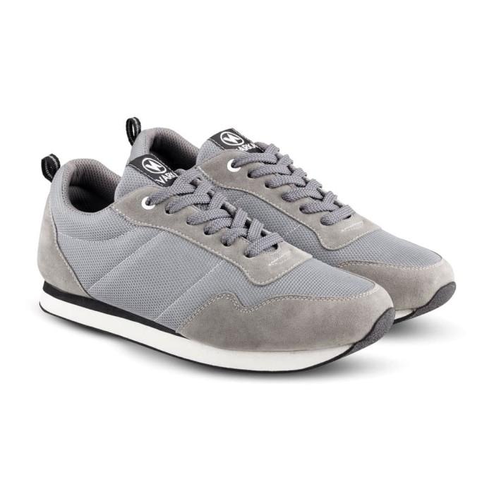 Sepatu Sneakers Wanita Varka V 380 Sepatu Joging Kets Kasual Olahraga - Blanja.com