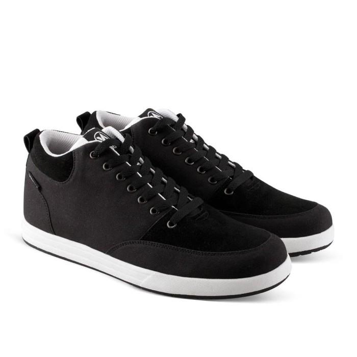 Sepatu Sneakers Pria Varka V 527 Sepatu Kets Kasual Sepatu Santai - Blanja.com