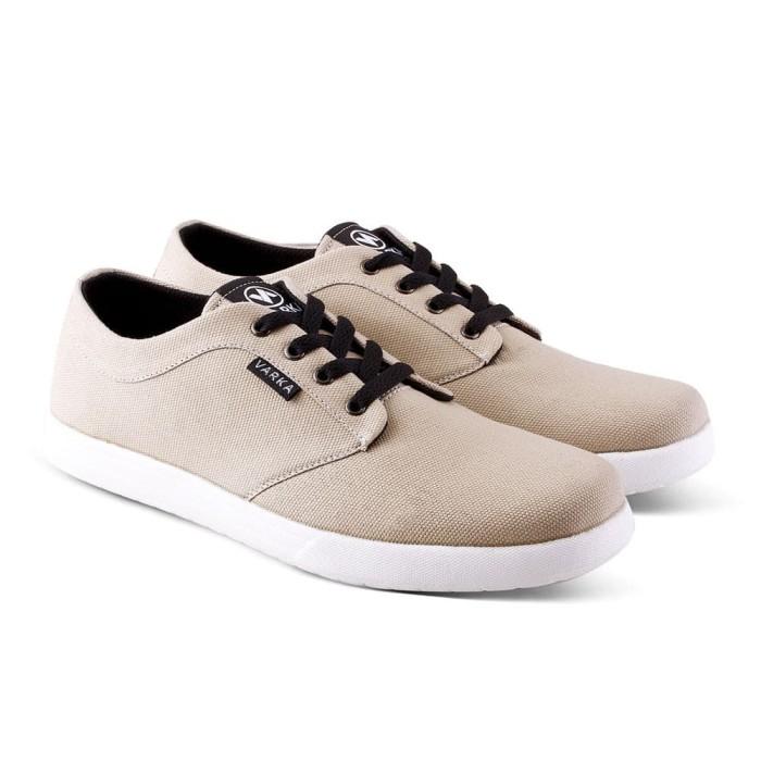 Sepatu Sneakers Pria Varka V 521 Sepatu Kets Kasual Sepatu Santai - Blanja.com