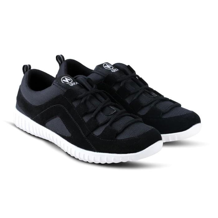 Sepatu Sneakers Pria Varka V 386 Sepatu Kets Kasual Sepatu Santai - Blanja.com