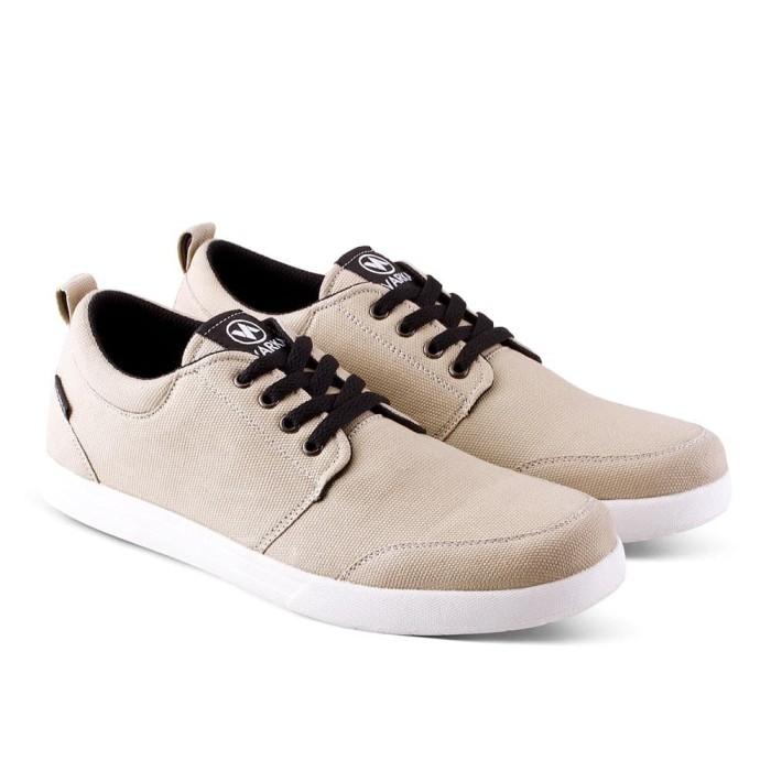Sepatu Sneakers Pria Varka V 526 Sepatu Kets Kasual Sepatu Santai - Blanja.com