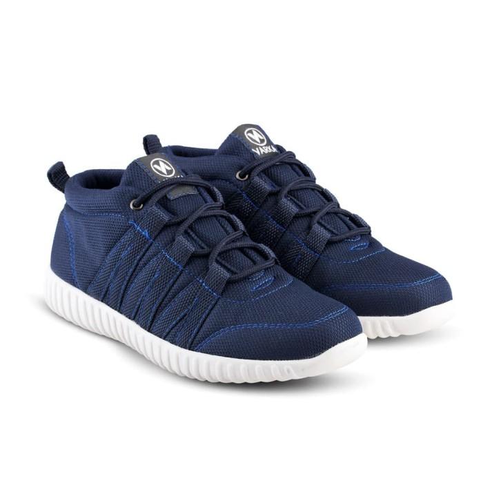 Sepatu Sneakers Pria Varka V 401 Sepatu Kets Kasual Sepatu Santai - Blanja.com