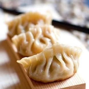 Foto Produk DIMSUM Mame Ayam Udang isi 10 dari RN FROZEN FOOD