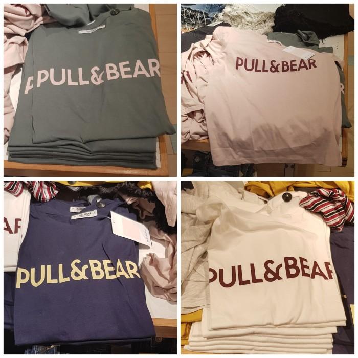 69e98f4e Jual Pull&Bear -- T-Shirt PB - Kota Tangerang Selatan - KASUT KU ...