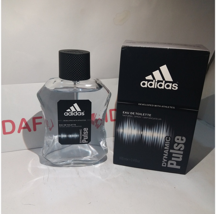 Jual Decant Parfum Adidas Dynamic Pulse Daff Liquid Tokopedia